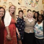 Brunch in Vegas with DreamWorks 'Trolls' Anna Kendrick