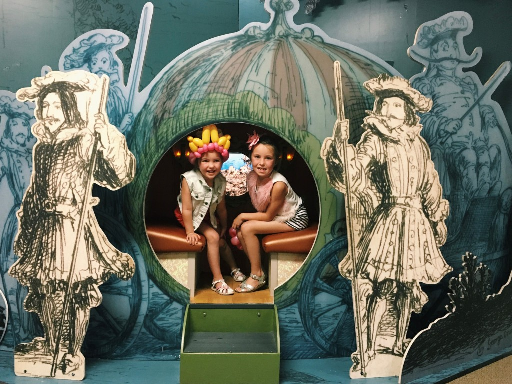 Once Upon a Time Kidseum