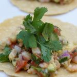 Kid-Friendly Shrimp Ceviche Recipe