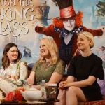 Empowering Girls in Alice Through the Looking Glass