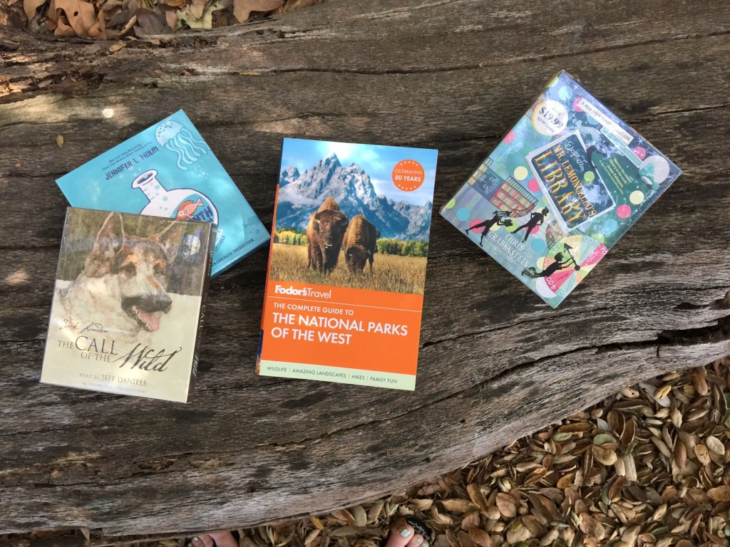 Fodors National Parks Giveaway