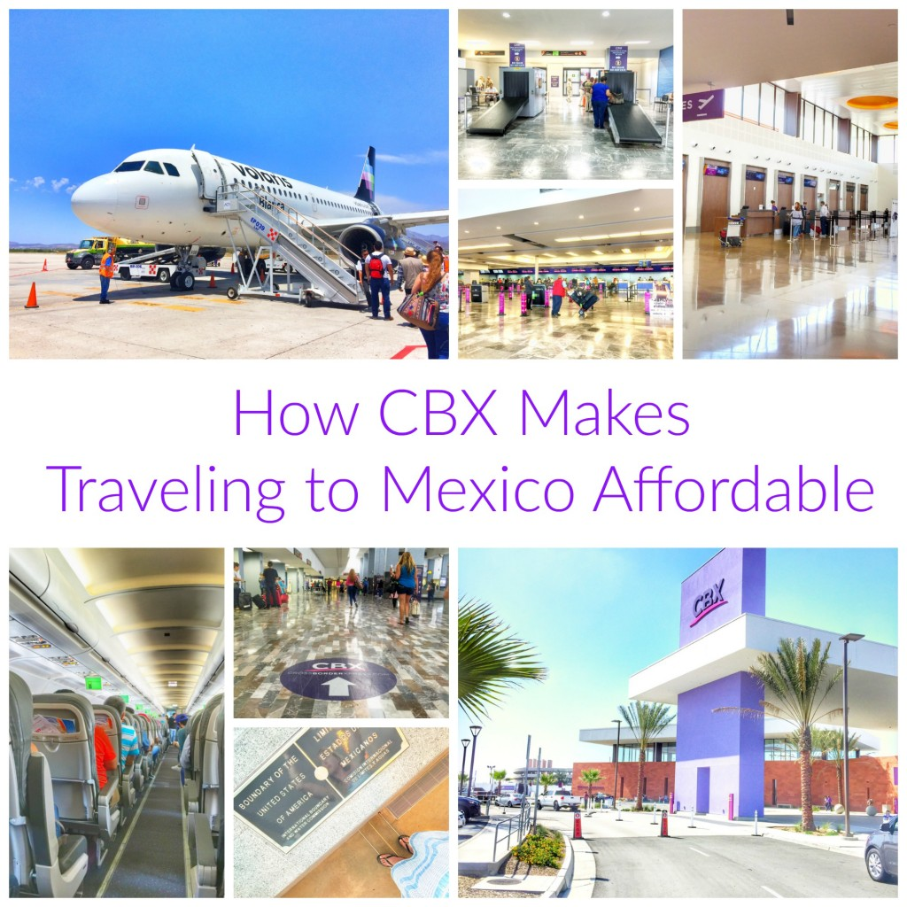 How CBX Makes Traveling to Mexico Affordable