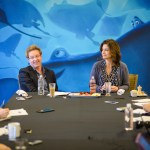 Why Director Andrew Stanton and Producer Lindsey Collins Decided to Make 'Finding Dory'
