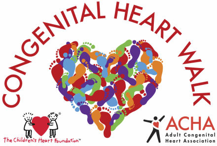 2016 Orange County Congenital Heart Walk