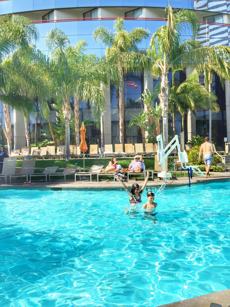 Best San Diego Staycation at Marriott Marquis San Diego Marina
