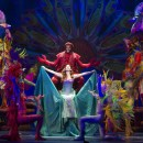 Under the Sea with The Little Mermaid Musical
