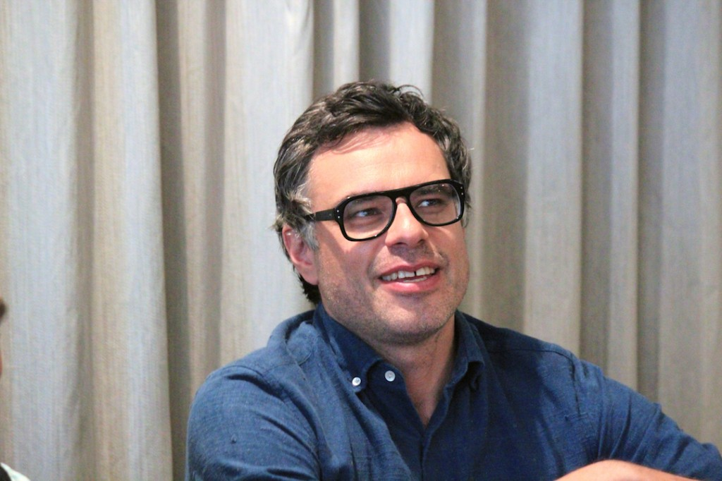 Jemaine Clement in The BFG