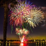 Newport Dunes Spectacular 4th of July Event