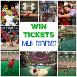 MLB All-Star FanFest (Giveaway)