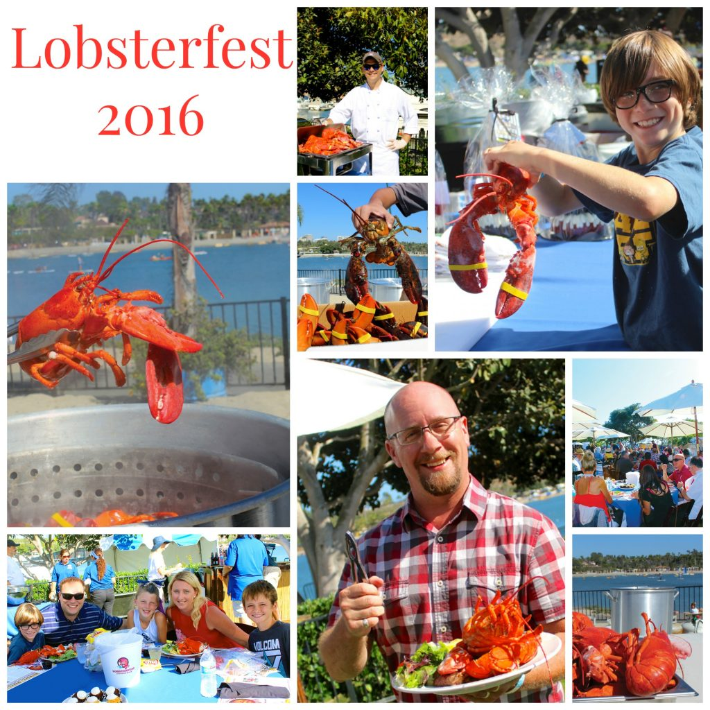 Lobsterfest 2016