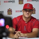 Ultimate Angel's Fan Afternoon with Mike Trout