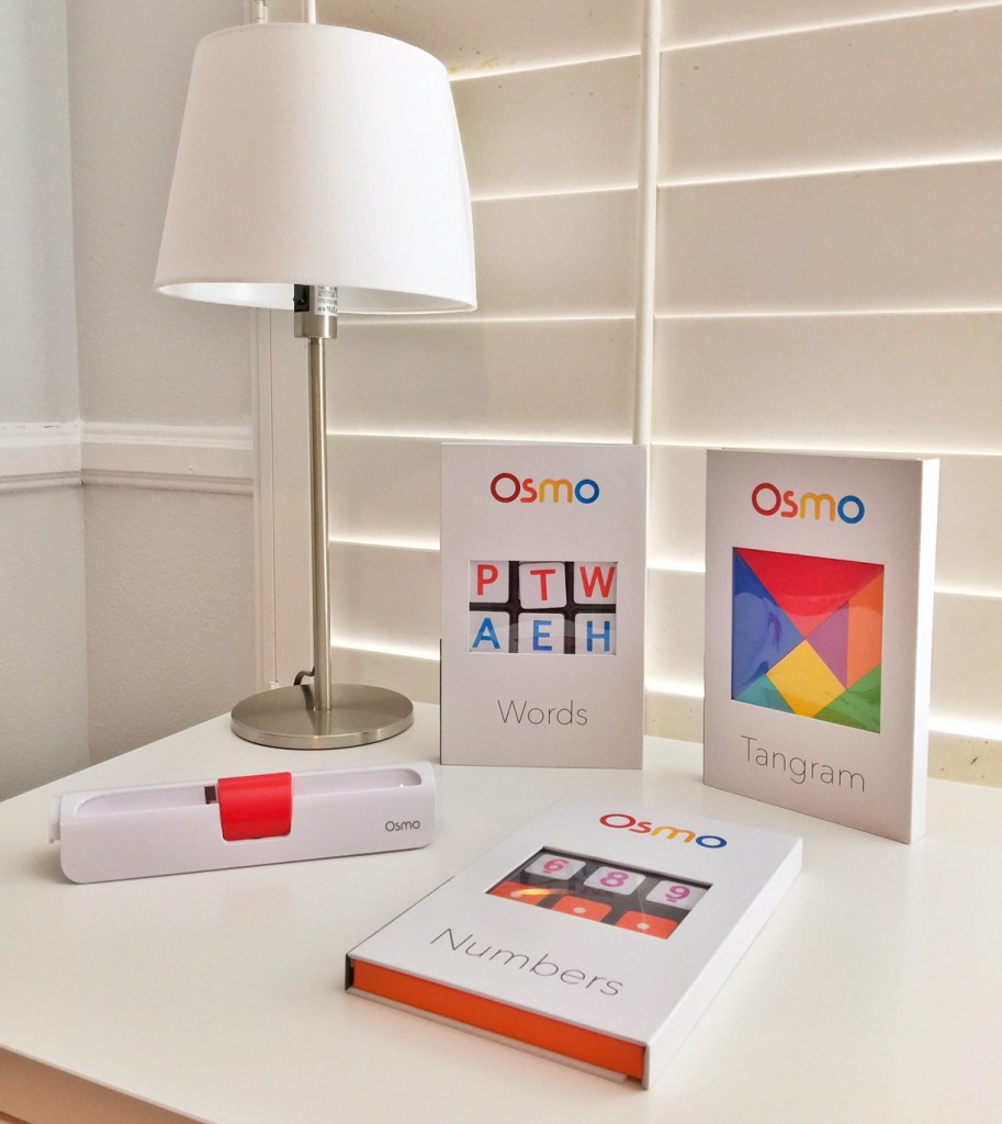 Osmo kit from Best Buy