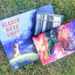 Three Books to Read Before Seeing Pete's Dragon