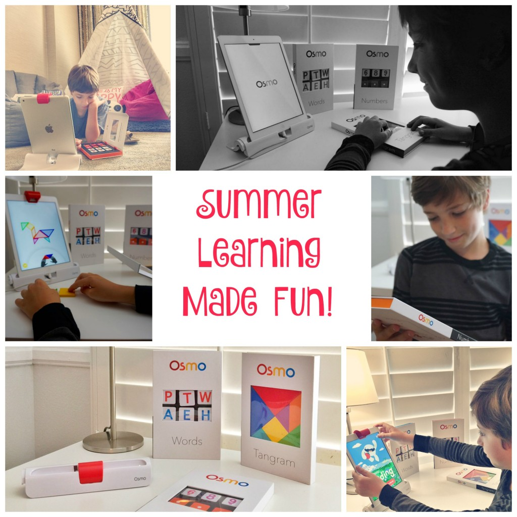 Summer Learning Made Fun