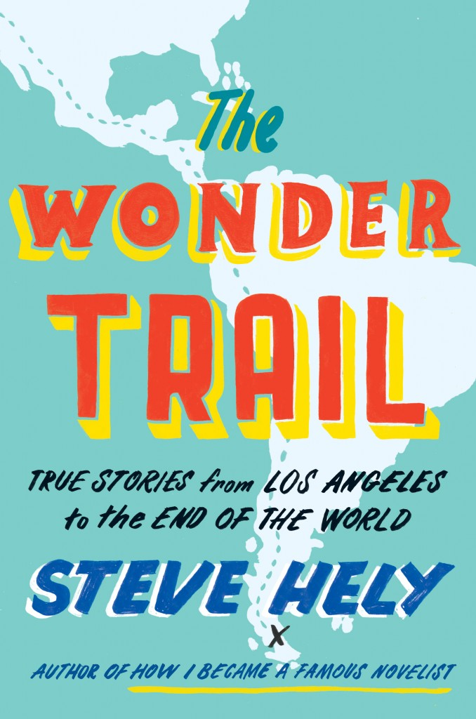 The wonder trail at the festival of arts