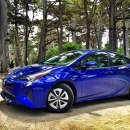 Falling in Love with the 2016 Toyota Prius