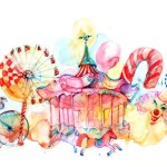You're Invited: Kaleidoscope Kaleido Kids Carnival