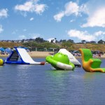 Summer Fun Continues at Newport Dunes