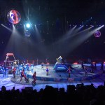 Creating Memories with My Grandparents at the Ringling Brothers Circus