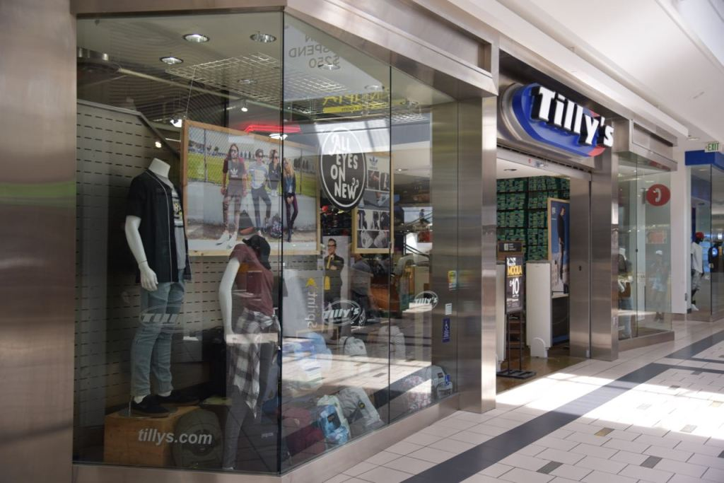 Tilly's at Plaza West Covina