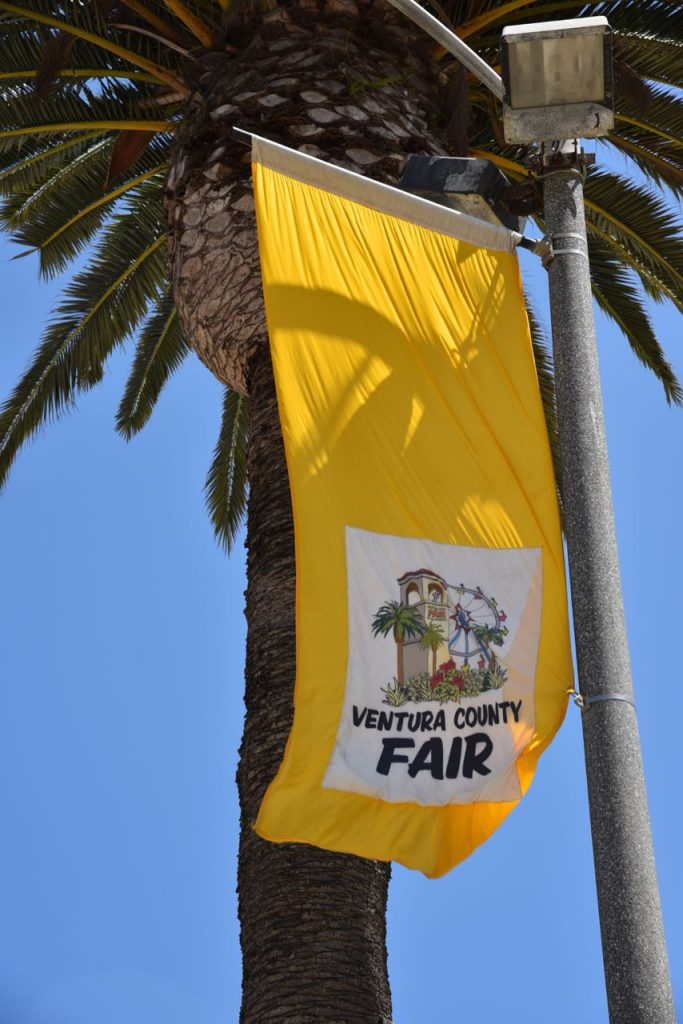 Welcome to the Ventura County Fair