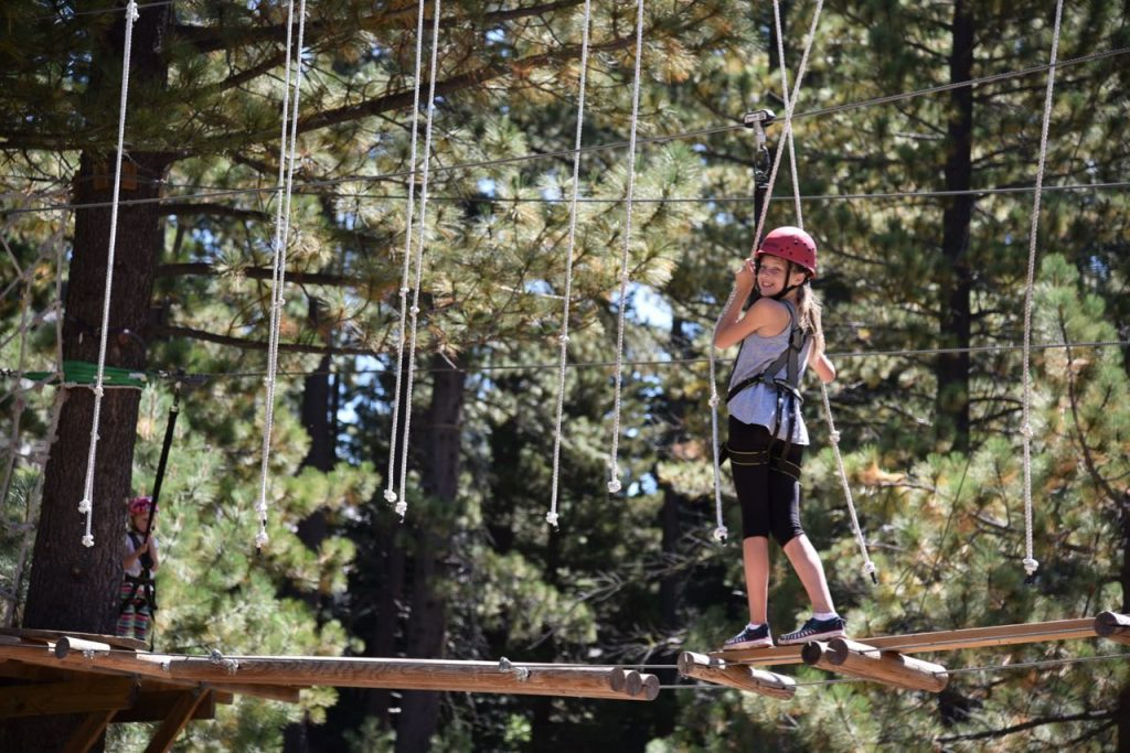 fun for kids in squaw valley