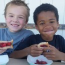 Building Bright Futures in YMCA Afterschool Care