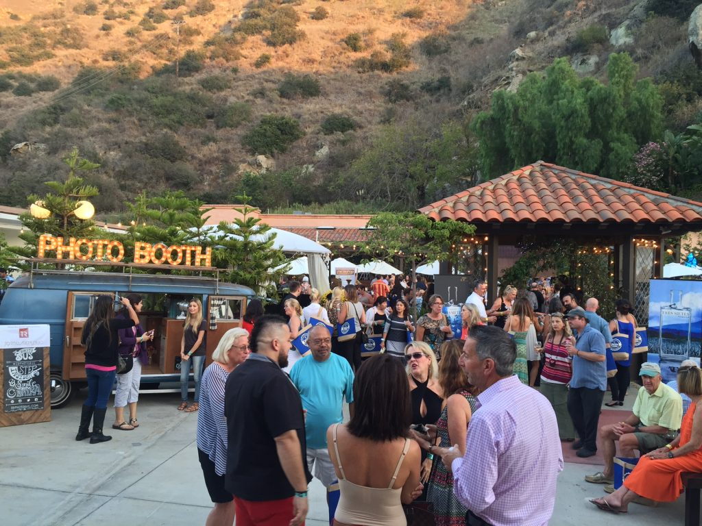 2016 Taste of Laguna Beach