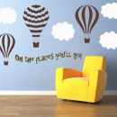 Mommy & Me Decor: Transforming Your Child's Room Together