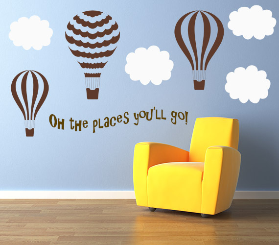 dr-seuss-themed-vinal-wall-decal