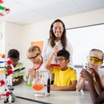 Enter Your Kids Science Teacher to win $250