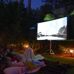 The Jungle Book Outdoor Summer Movie Night