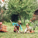 Affordable Nature-Based Education for Children