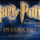 Harry Potter and the Sorcerer's Stone Live Symphony