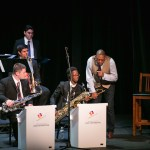 Orange County School of the Arts Master Class with Wynton Marsalis