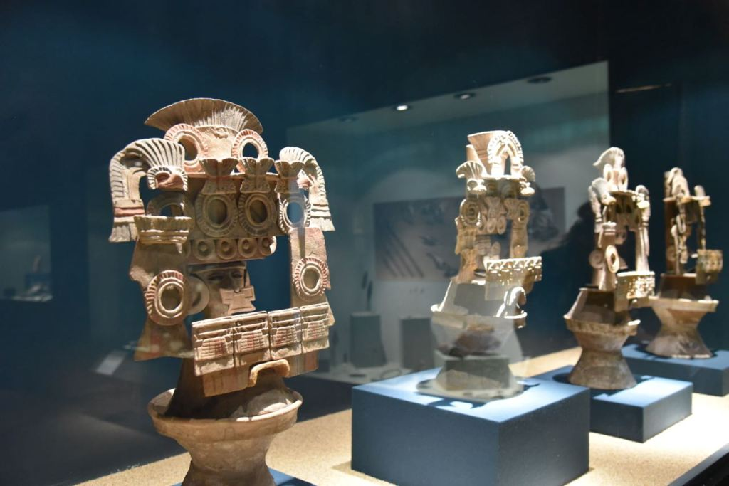 What Toltec People Looked Like