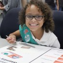 Girl Scouts of OC Ignites Girls' Interest in STEM