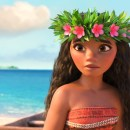 Moana Teen Movie Review