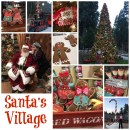 Santa's Village is Back