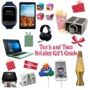 Tech and Teen Holiday Gift Guide