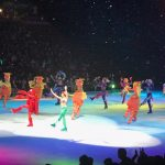 Amazing Disney on Ice Worlds of Enchantment