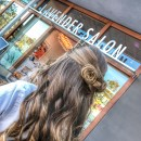 Best Boutique Blowdry Bar in OC: Lavender Salon