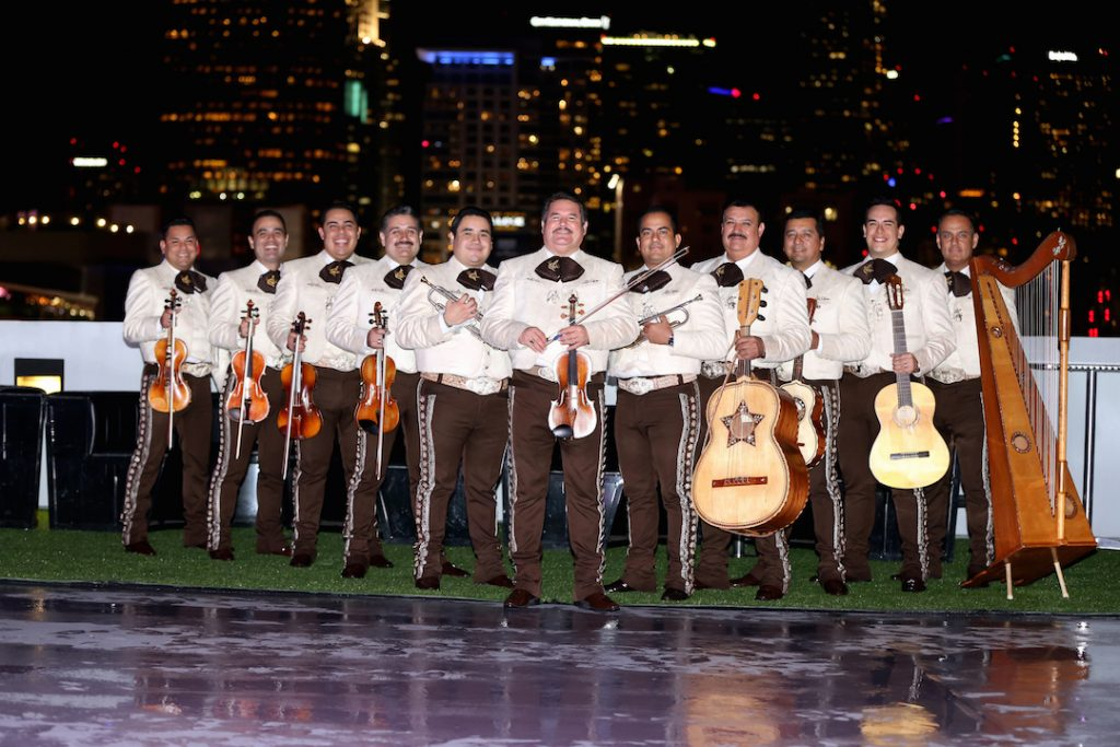 Fiesta Navidad at the Segerstrom Center for the Arts