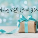 Holiday Gift Card Deals
