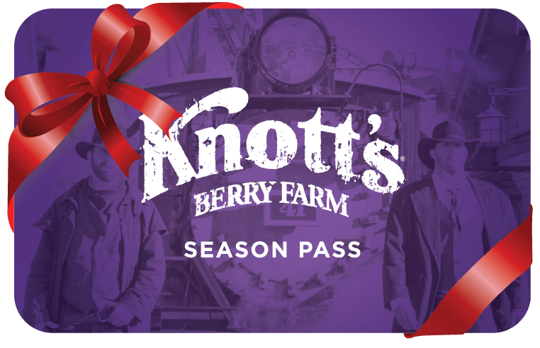Knotts Berry Farm is fun for the family and everyone all year long. From the Peanuts Celebration, to the Boysenberry Festival, to Ghost Town Alive!, to Scary and Spooky Farm, and Merry Farm, there are memories to be made all year long.