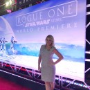 World Premiere of Rogue One: A Star Wars Story