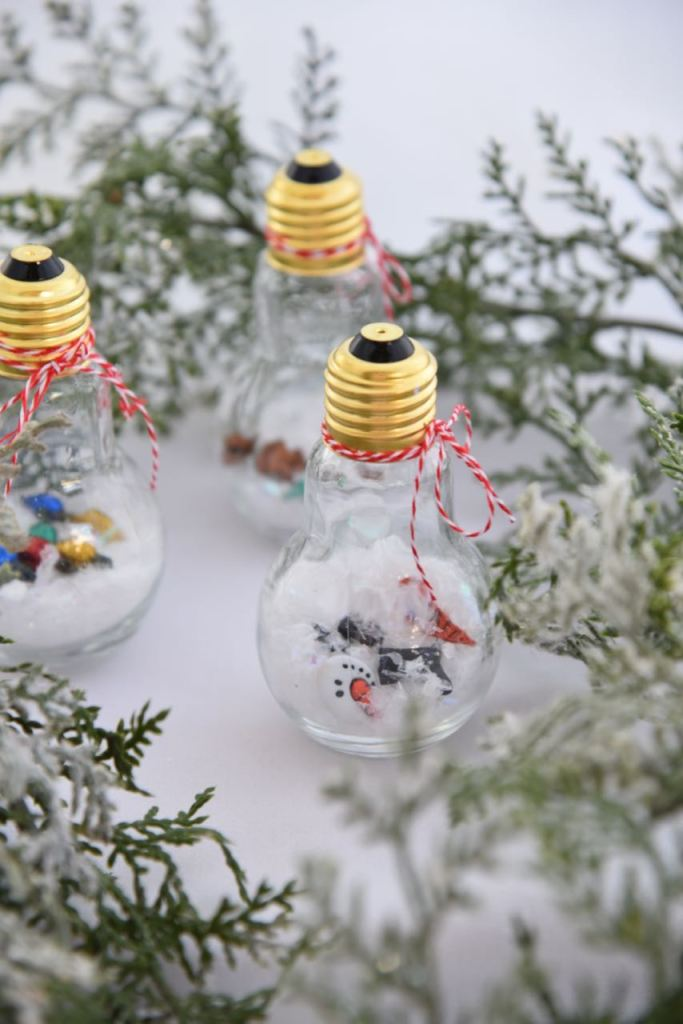 Simple ornament craft