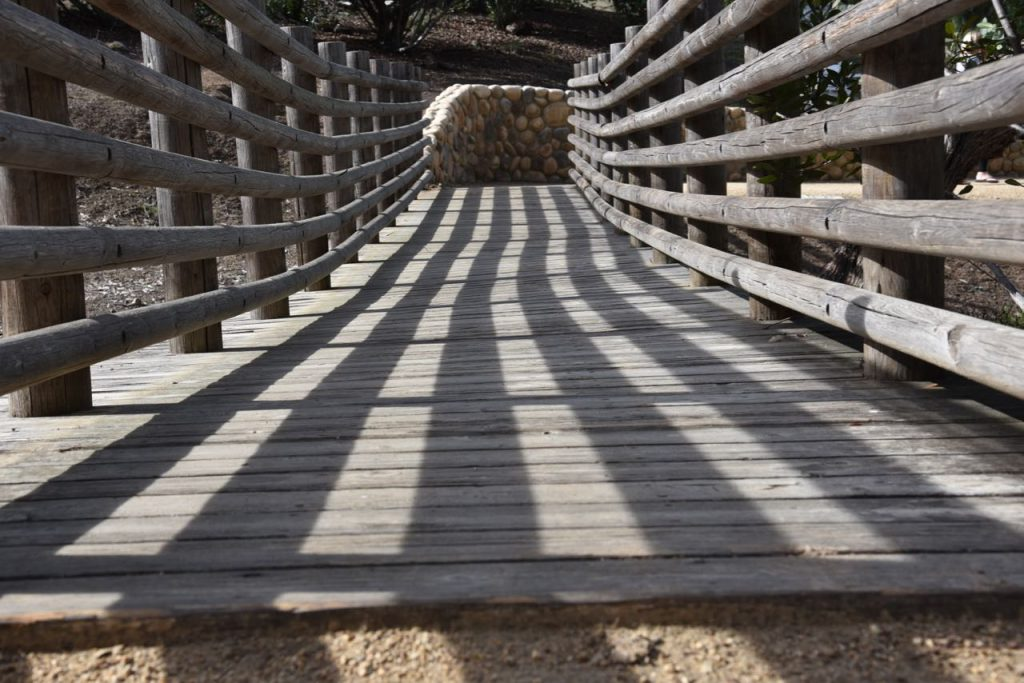 Bridge at Leo Carrillo Ranch