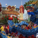 Orange County Lunar New Year Celebrations