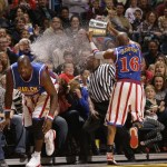 Harlem Globetrotters Return to Southern California